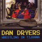 Wrestling In Tijuana - Cover