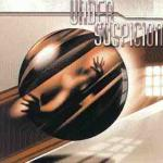 Under Suspicion - Cover