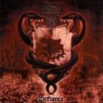 Defiance - Cover