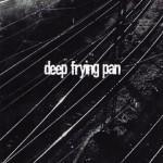 Cover - Deep Frying Pan