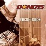Pocketrock - Cover