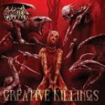 Creative Killings - Cover
