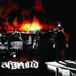Vid Helvetets Grindar - Cover