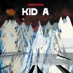Kid A (Re-Release) - Cover