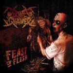 Feast Of Flesh - Cover