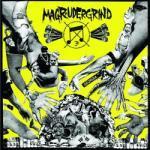 Magrudergrind - Cover