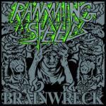 Brainwreck - Cover