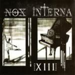 XIII (trece) - Cover