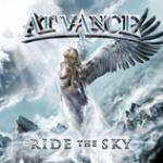 Ride The Sky - Cover