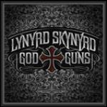 God And Guns - Cover