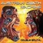 Double Brutal - Cover