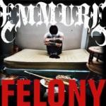Felony - Cover