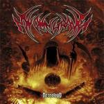 Necrology - Cover