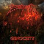 Genociety - Cover