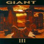 Giant III - Cover