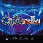 Live At The Mohegan Sun - Cover