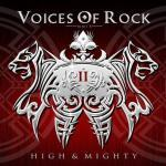 Cover - High & Mighty