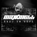 Dogz On Dope - Cover