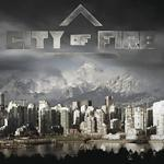 City Of Fire - Cover