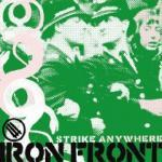 Iron Front - Cover