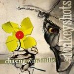 Chasing Windmills - Cover