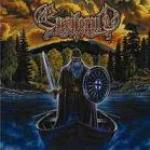 Ensiferum - Cover