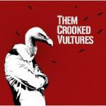 Them Crooked Vultures - Cover