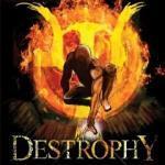 Destrophy - Cover