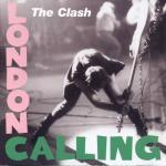 London Calling –30th Anniversary Edition   - Cover