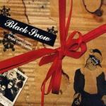 Black Snow - Cover