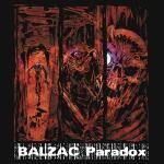 Paradox - Cover