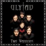 Two Warriors - Cover