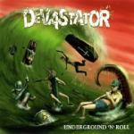 Underground´n´Roll - Cover