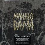 Makajodama - Cover