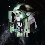 Heavy Metal Fruit - Cover