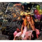 Wicked Wonderland - Cover