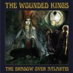 The Shadow Over Atlantis - Cover