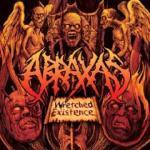 Wrecthed Existence - Cover