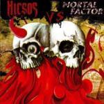 Hicsos/ Mortal Factor Split - Cover