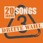 20 Jahre 20 Songs - Cover