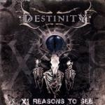 XI Reasons To See - Cover