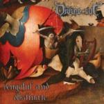Vengeful & Obstinate - Cover