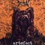 Artefact - Cover
