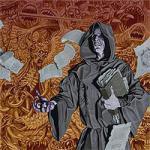 Dystopian Prophecies - Cover