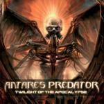 Twilight Of The Apocalypse - Cover