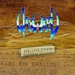 Headlines - Cover
