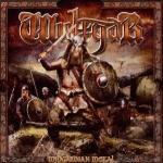 Midgardian Metal - Cover