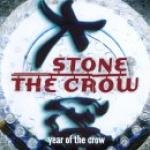 Year Of The Crow - Cover