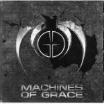 Machines Of Grace - Cover