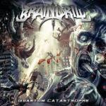 Quantum Catastrophe - Cover